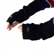Шапки, перчатки