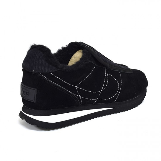 ❎ Мужские кроссовки UGG Nike Dune Black