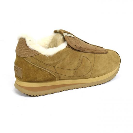❎ Женские кроссовки UGG Nike Dune Chestnut