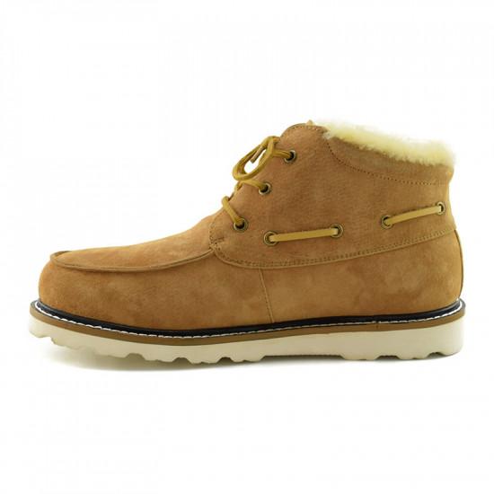 ❎ Мужские ботинки UGG Men's Ailen Chestnut Boots