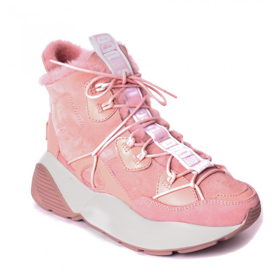 ❎ Женские ботинки UGG Cheyenne Trainer Dusk