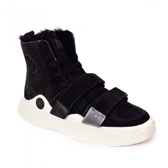 ❎ Женские ботинки UGG Sioux Black